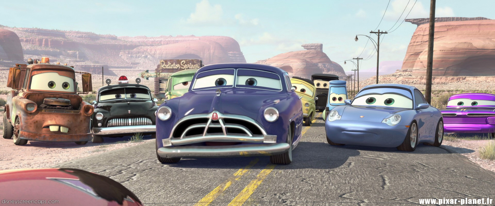 quotes from cars pixar planet fr. Black Bedroom Furniture Sets. Home Design Ideas