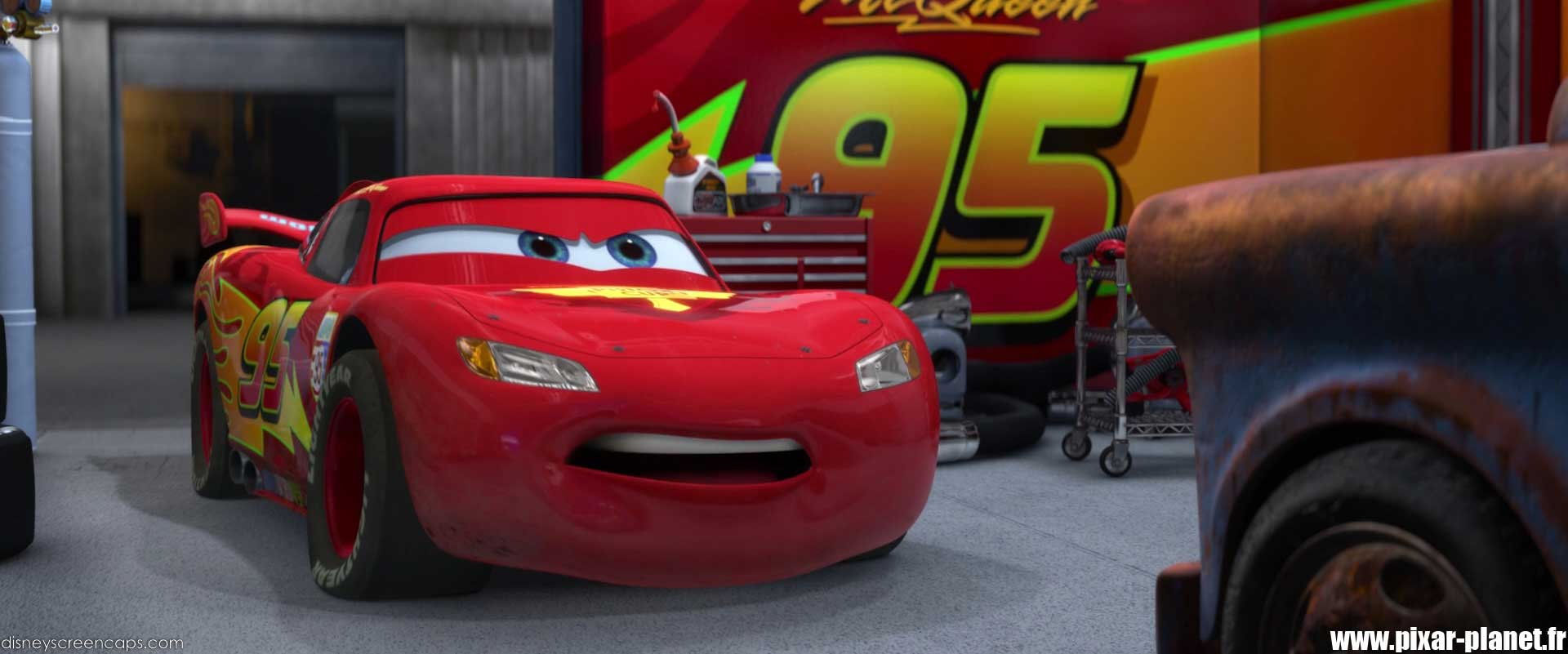 Pixar Planet Disney cars 2 & Quotes from u201cCars 2u201d. | Pixar-Planet.Fr