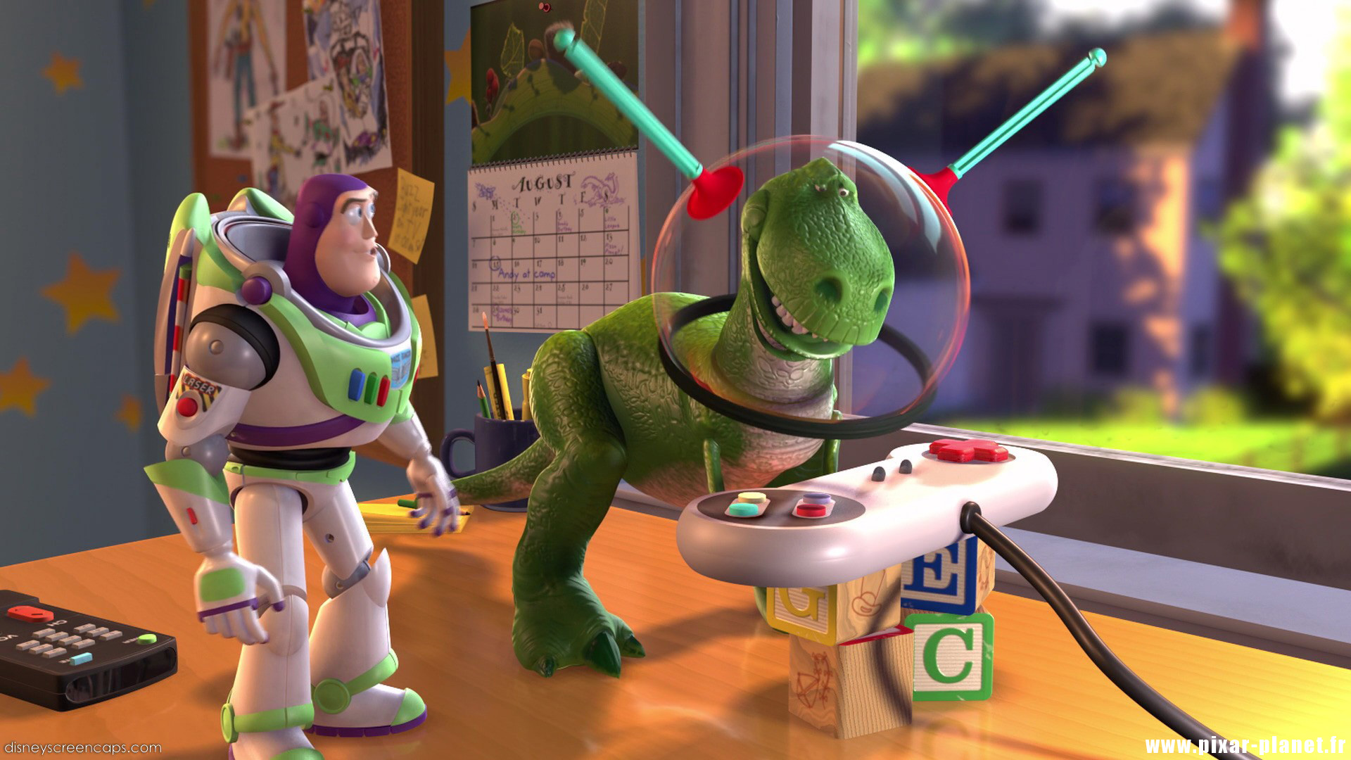 Quotes From Toy Story 2 Pixar Planet Fr