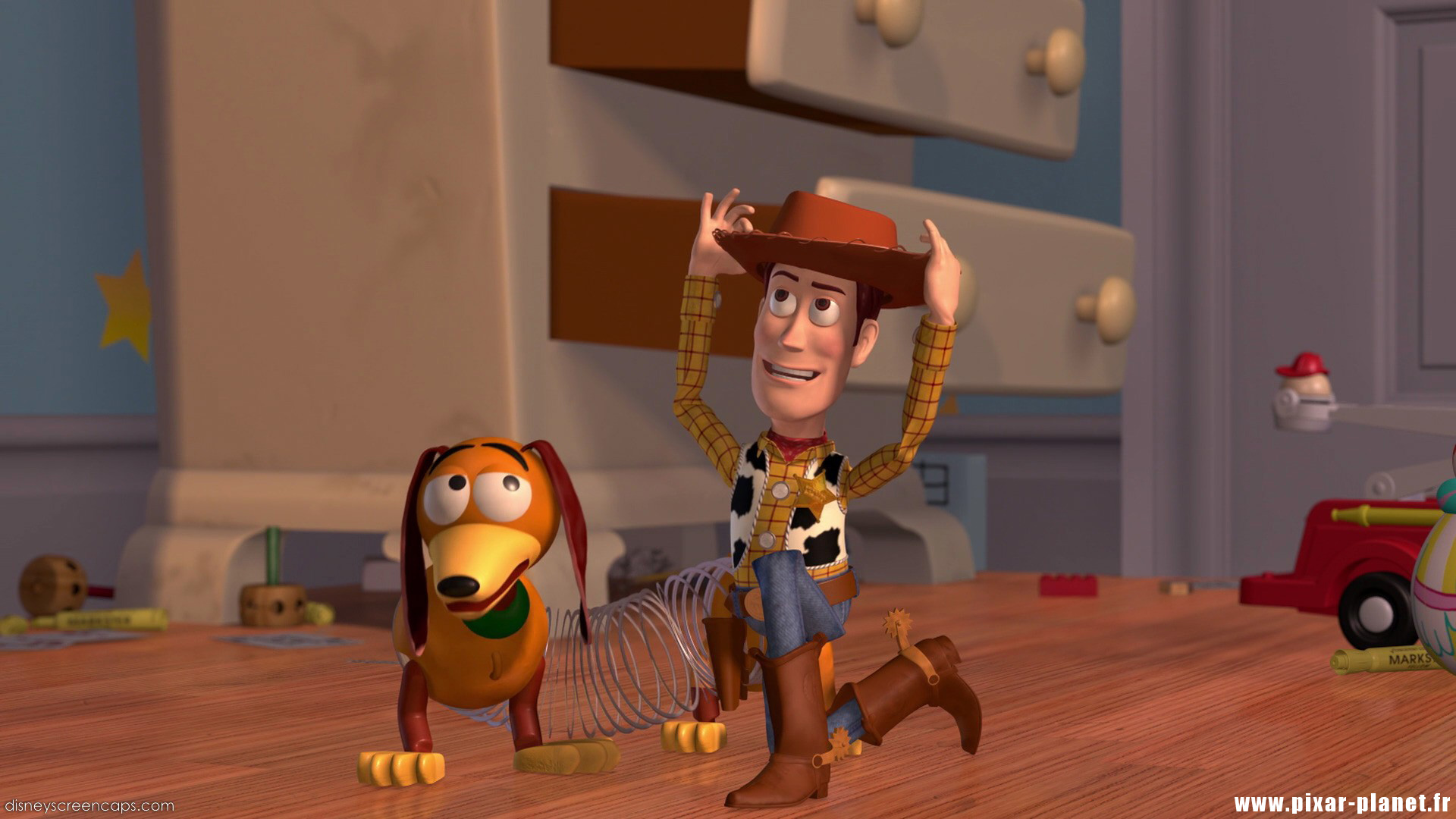 Quotes From Toy Story 2 Pixar Planetfr