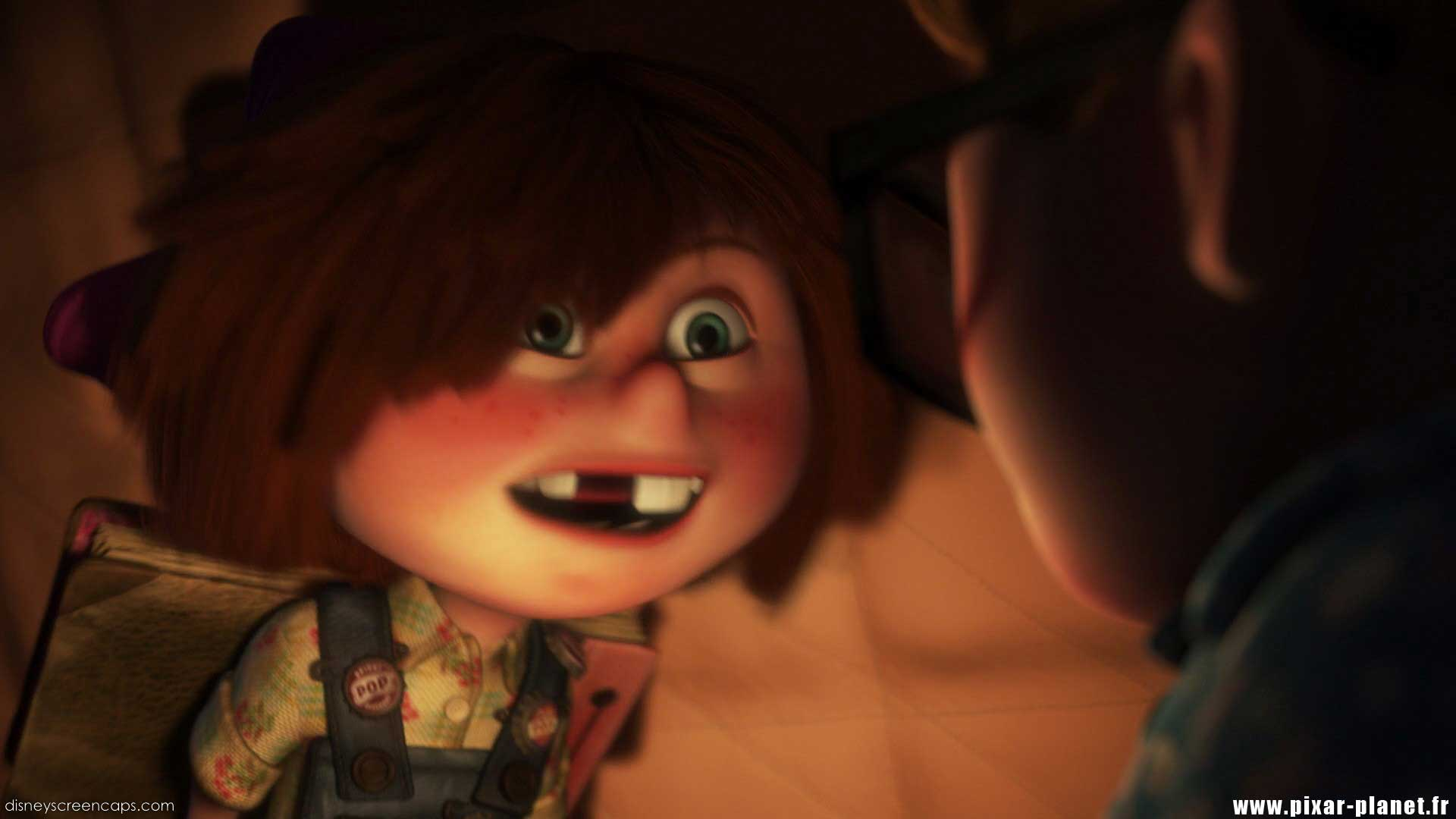 Quotes From Up Pixar Planetfr