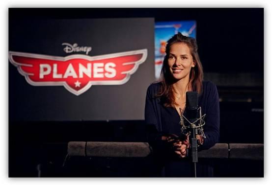Pixar disney planes