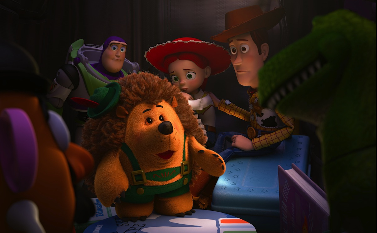 pixar disney toy story of terror image