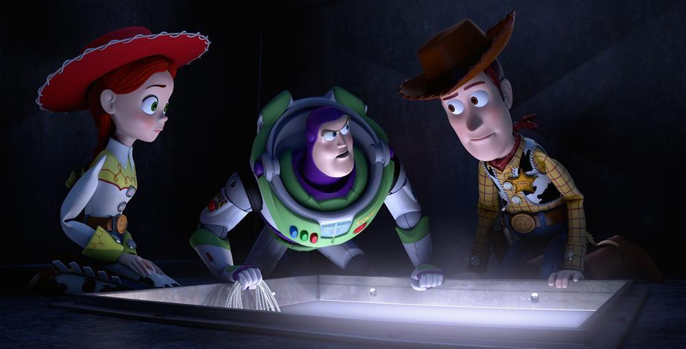 pixar disney toy story of terror image angoisse motel
