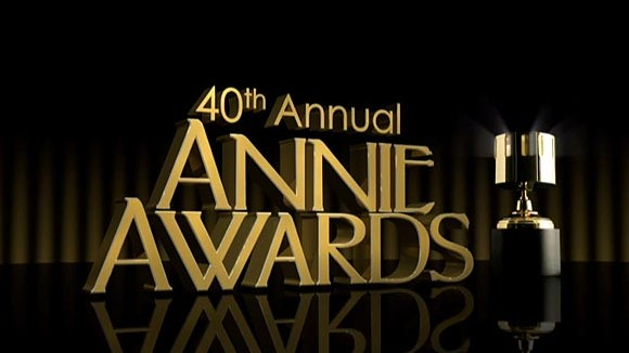 Pixar planet disney annie award