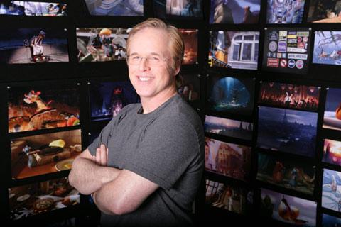 Pixar Planet Disney Brad Bird Indestructibles