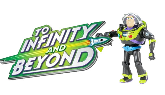 Pixar Mattel Toy Story Espace