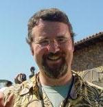 Pixar Planet Disney Joe Ranft