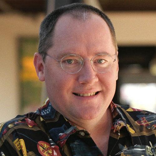 Pixar Planet Disney John Lasseter