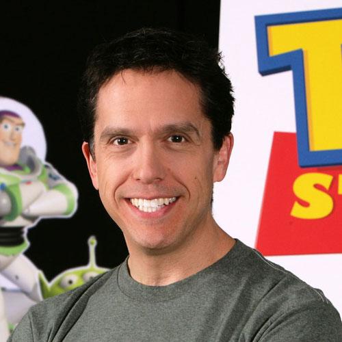 Pixar Planet Disney Lee Unkrich