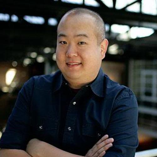 Pixar DIsney Peter Sohn