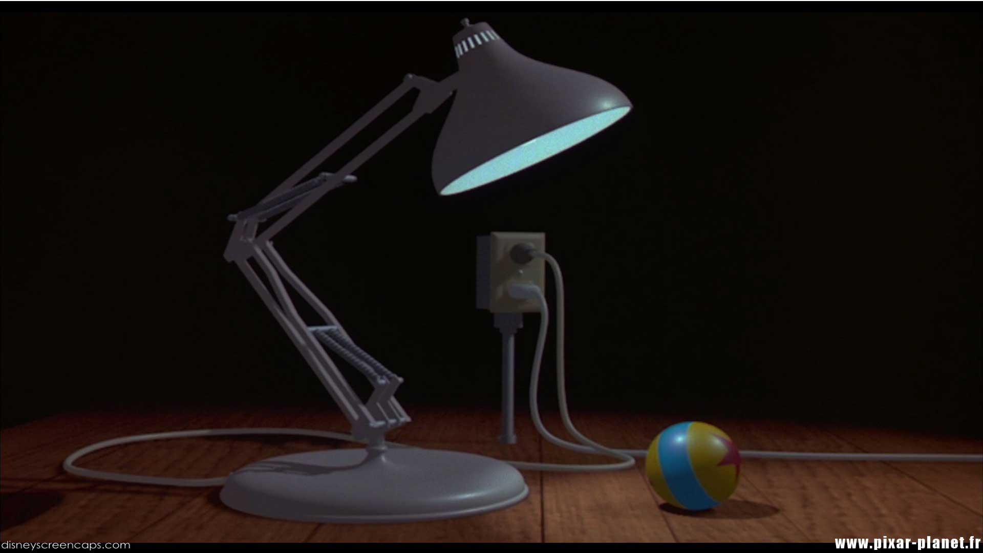 the luxo ball pixar planet fr hdri luxo jr renderman community