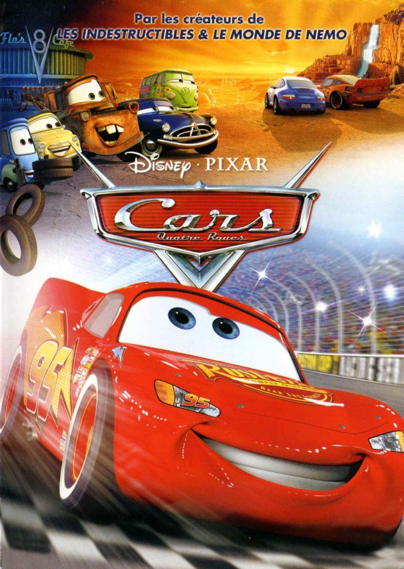 cars stream