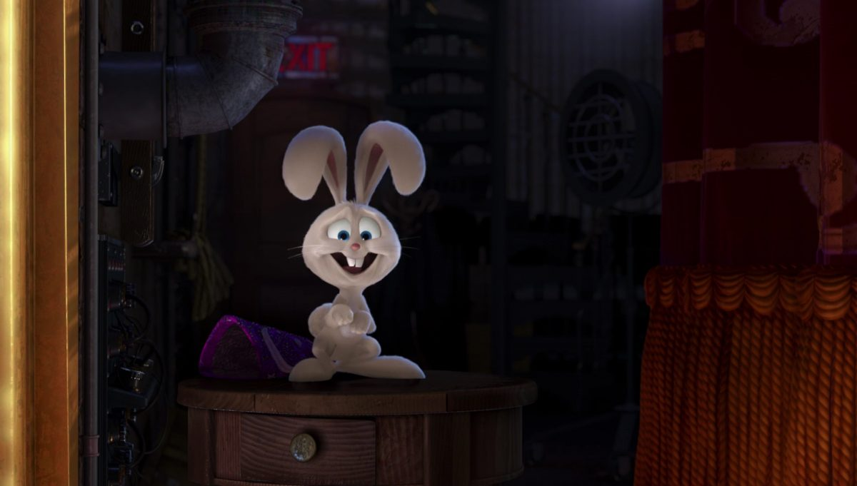 presto alec azam personnage character disney pixar