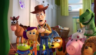 aliens personnage character pixar disney toy story toons hawai vacances