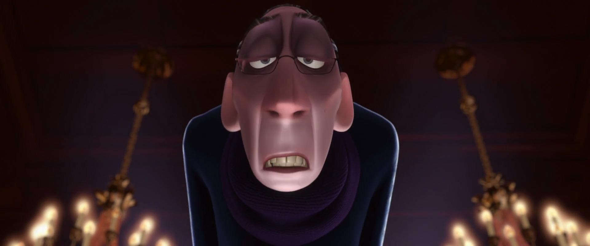 anton ego personnage character pixar disney ratatouille
