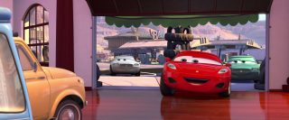 antonio veloce eccellente personnage character pixar disney cars