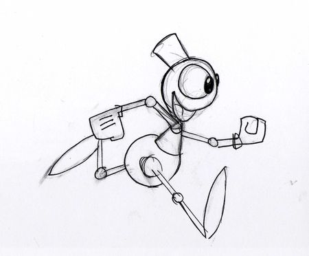 pixar disney artwork concept art les aventures adventures andre wally b