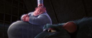 auguste gusteau personnage character pixar disney ratatouille