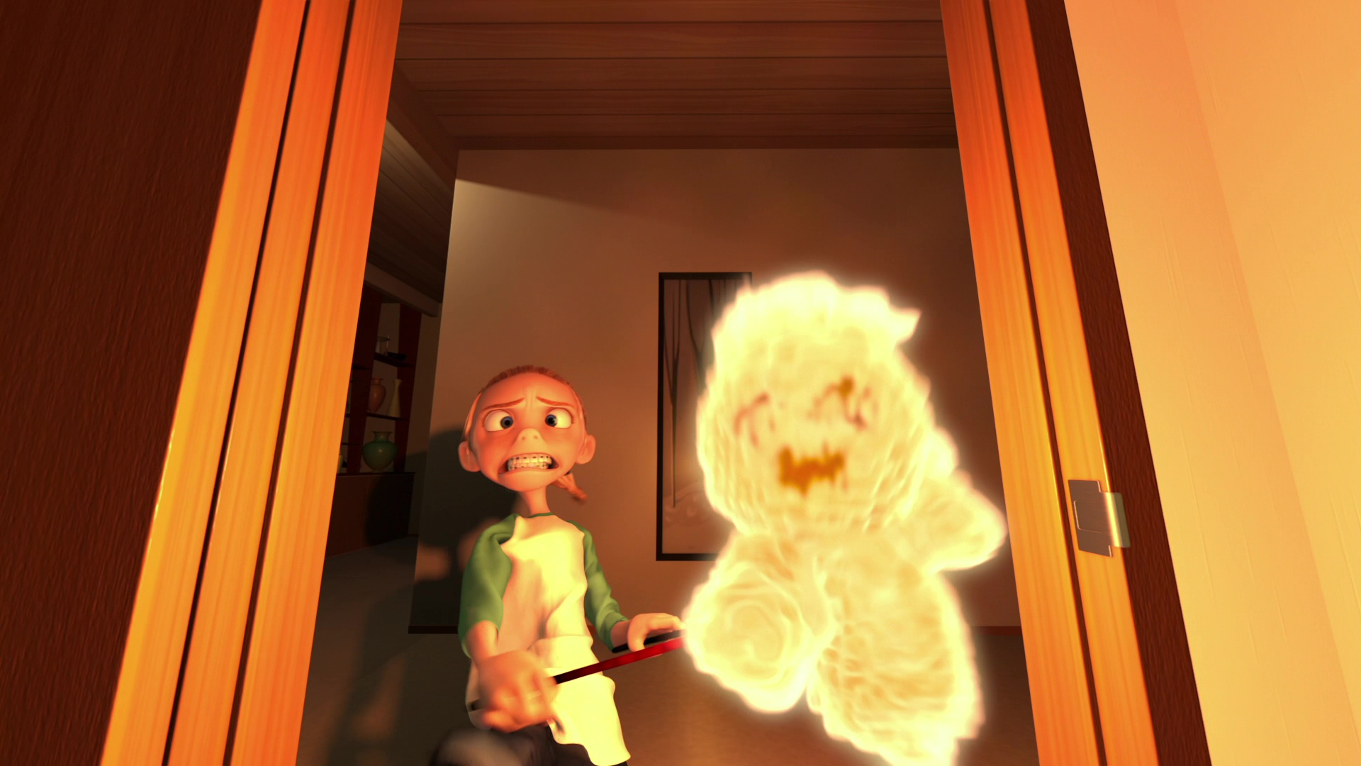 pixar disney baby-sitting jack-jack attack