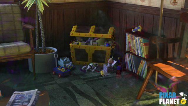Monde Nemo Finding Ballon Ball Luxo Jr Disney Pixar