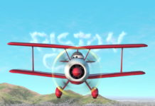 barney stormin personnage character pixar disney cars