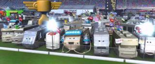 barry diesel personnage character pixar disney cars