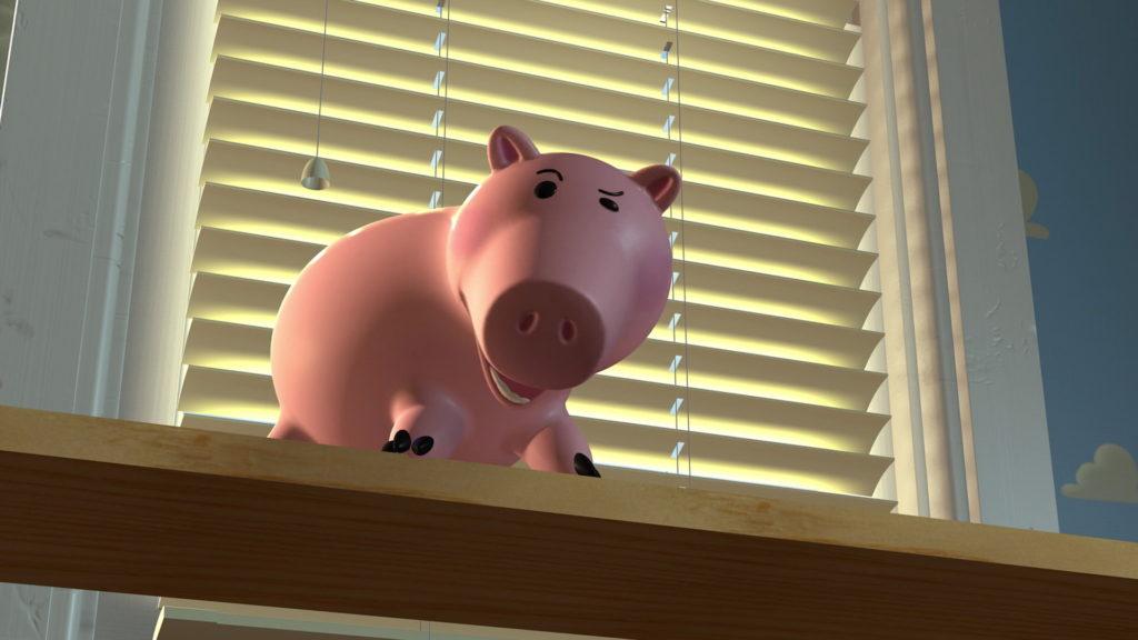 bayonne hamm toy story disney pixar personnage character