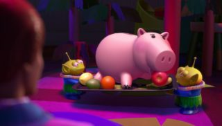bayonne hamm personnage character pixar disney toy story toons hawai vacances