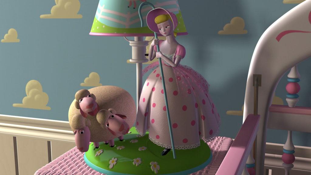 bergere bo peep toy story disney pixar personnage character