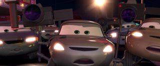 bert personnage character pixar disney cars