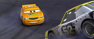 billy oilchanger personnage character pixar disney cars