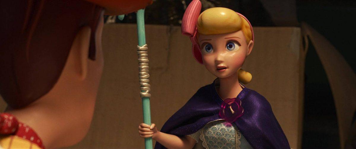 bergere bo peep personnage character disney pixar toy story