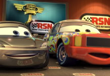 bob culasse cutlass personnage character pixar disney cars