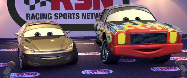 bob culasse personnage character cars disney pixar