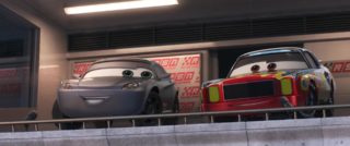 bob culasse personnage character disney pixar cars 3