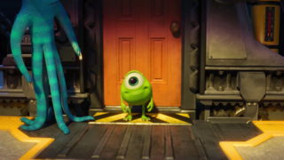 bob razowski mike wazowski personnage character monstres academy monsters university pixar disney