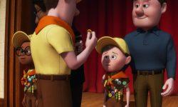 brandon personnage character là-haut up disney pixar