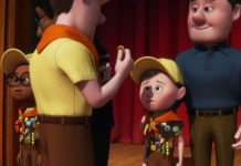 brandon personnage character pixar disney là-haut up