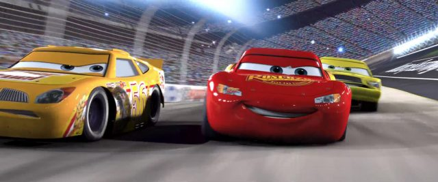 brush curber personnage character cars disney pixar
