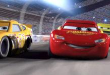 brush curber personnage character pixar disney cars