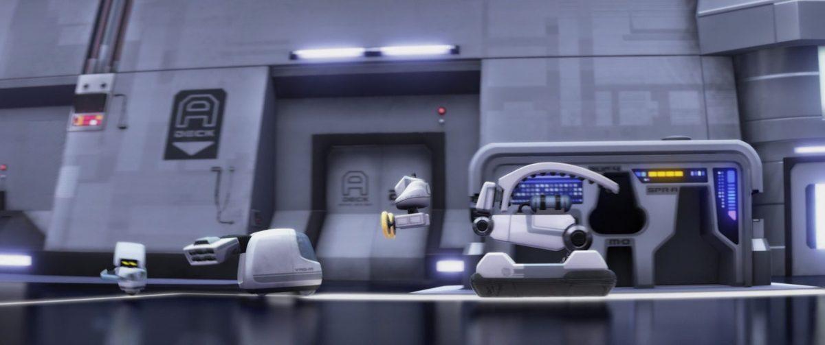buf-4 personnage character wall-e disney pixar