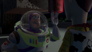 buzz éclair lightyear toy story disney pixar personnage character