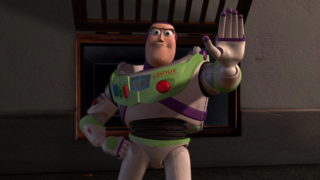 buzz éclair lightyear pixar disney personnage character toy story 2