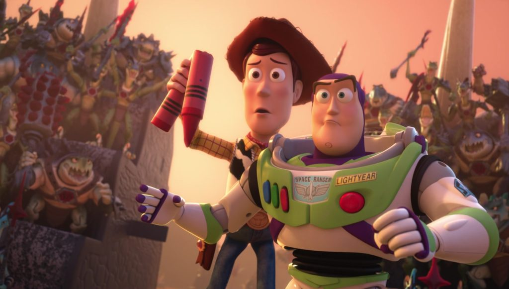 buzz  personnage character pixar disney toy story hors temps time forgot
