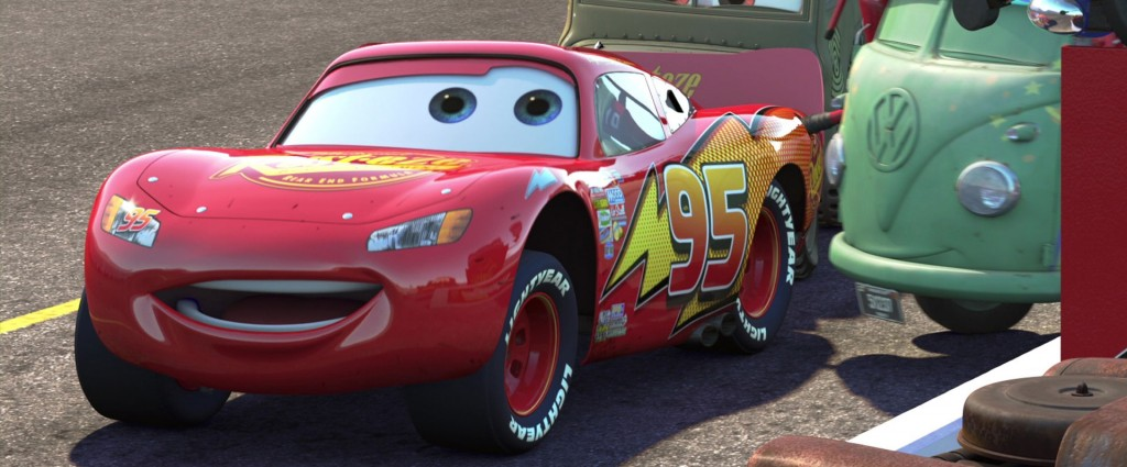 Pixar Disney Cars