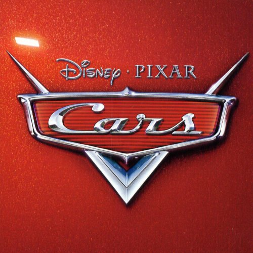 Pixar disney bande originale soundtrack cars