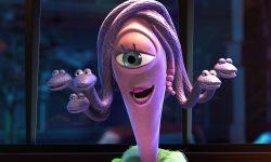 celia mae personnage character monstres monsters inc cie disney pixar