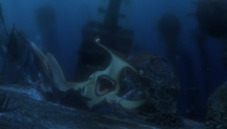 chumy enclume anchor monde finding nemo disney pixar personnage character
