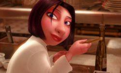 colette tatou personnage character ratatouille disney pixar